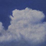Wolken • 2014 • Öl auf Leinwand • 30 x 40
