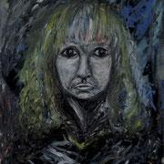 Elisabet L. • 1978 • Öl auf Leinwand • 59 x 75