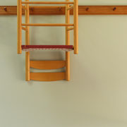 lowback chair