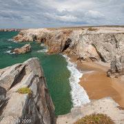 Cote Sauvage - Presqu´Ile de Quiberon
