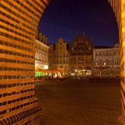 Alter Markt - Stralsund