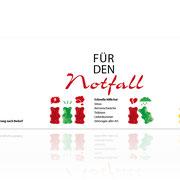 Bears&Friends · Neues Verpackungsdesign · Notfalldose