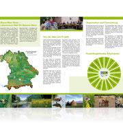 Bay. Staatsministerium für Umwelt, Gesundheit und Verbraucherschutz · Lebensraum Netz Bayern Natur
