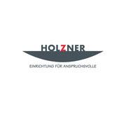 Logoentwicklung · Holzner Inneneinrichtung