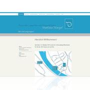 Web-Design Umsetzung mit Content-Management · Jimdo