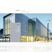 Relaunch · Neues Corporate-Design · Webdesign · Startseite