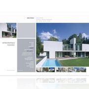 Relaunch Webdesign · Neues Corporate-Design