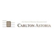 Logoentwicklung · Hotel Carlton Astoria München