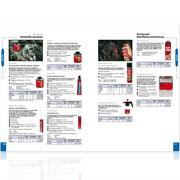 Katalog-Gestaltung