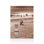 Golf Club Höslwang · Broschüren-Entwicklung