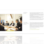 Von Boyen Consulting · Neues Corporate-Design · Onboarding