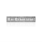 Logoentwicklung BauRenovatio