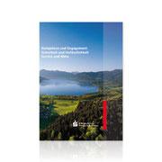 Kreissparkasse Miesbach-Tegernsee · Geschäftsbericht · Entwurf