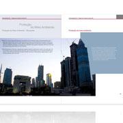 Broschüre · Modifikation · Sprachwechsel