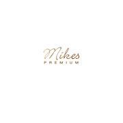 Logoentwicklung · Mikes Premium