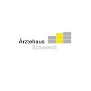 Logoentwicklung · Ärztehaus Schwendi