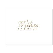 Logo Design für Mikes Premium