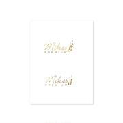 Entwürfe Logo Design für Mikes Premium (Aldi Süd)