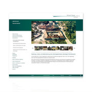 Homepage · www.quast-architekt.de · Content-Management-System · Wordpress