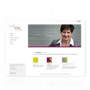 Webauftritt Audit Dialog Concept · www.auditdialogconcept.de · Content-Management-System · Typo3
