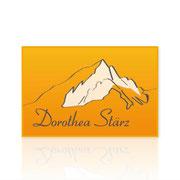 Logoentwicklung Dorothea Stärz