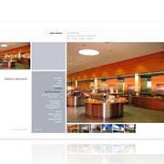 Relaunch · Neues Corporate-Design · Webdesign