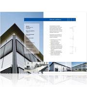 Architekturbüro Maximilian Weishaupt · Neubau Freiburg · Firmenniederlassung