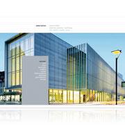 Webauftritt Zieher Technic · www.ziehertechnic.de · Content-Management-System