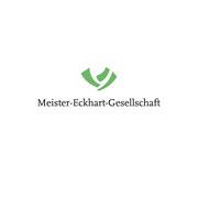 Neue Logoentwicklung · Meister-Eckhart-Gesellschaft