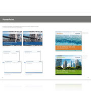 Alantum · Design Manual · Entwicklung der Corporate Identity