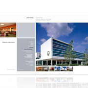 Relaunch · Neues Corporate-Design · Webdesign
