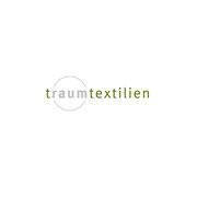 Logoentwicklung · TraumTextilien
