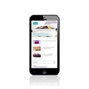 Serviceagentur Demografischer Wandel · www.serviceagentur-demografie.de · Internetauftritt Responsive Webdesign · Dynamische Anpassung für Smartphone-Ansichten · Typo3