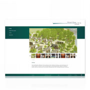 Webauftritt Michael F. Quast Architekturbüro · www.quast-architekt.de · Content-Management-System · Wordpress