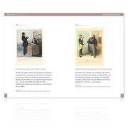 Gestaltungskonzept für Ausstellungskatalog