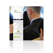 Von Boyen Consulting · Neues Corporate-Design · Ledership Audit