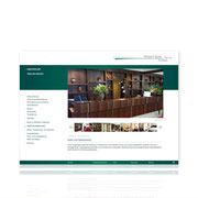 Homepage-Entwicklung · www.quast-architekt.de · Content-Management-System · Wordpress