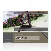 Webauftritt Restaurant Barbinger · www.barbinger.de · Internetauftritt Responsive Webdesign · Dynamische Webseite, für PC, Tablet, Smartphone · Content-Management-System · Typo3