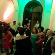Hochzeit Villa Haar