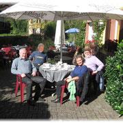 Café Erdrich 3, Nordrach