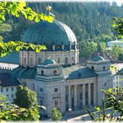 Der Schwarzwälder Dom in St. Blasien