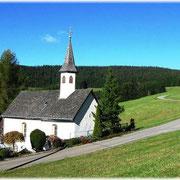 Hl.-Brunnen-Kapelle