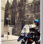 Start in Wien