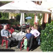 Café Erdrich 1, Nordrach