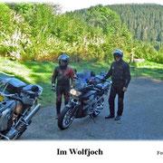 Im Wolfloch I
