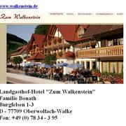 Zum Walkenstein