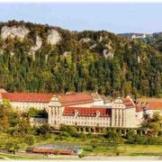 Benediktiner-Abtei Beuron