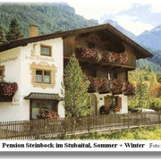 Pension Steinbock