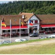 Brasserie Col de la Schlucht