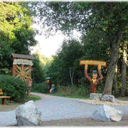 Vergnügungspark in Grafenhausen